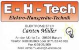 Elektrohandel Carsten Müller